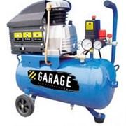 Масляный поршневой компрессор Garage PK 24.MK310/2 7006560