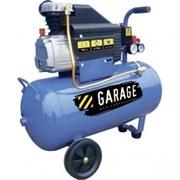 Масляный поршневой компрессор Garage PK 40.F210/1.5 7006530
