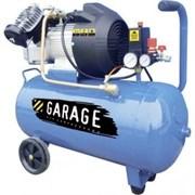 Масляный поршневой компрессор Garage PK 100.MKV370/2.2 8108000