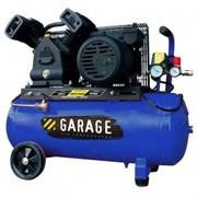 Безмасляный поршневой компрессор Garage PK 100.MBV400/2.2 8087910