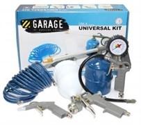 Набор окрасочного оборудования Garage Universal UNI-A (байонет) 8085320