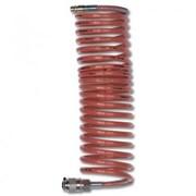 Полиамидный спиральный шланг GAV SRU 6х8мм 5м б/с 10944
