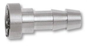 Переходник байонет-ёлочка GAV 46F/1 365/1 (6 мм; блистер) 38929