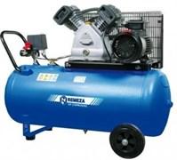 Ременной поршневой компрессор Remeza СБ4/С-50 LB30 3.0 кВт