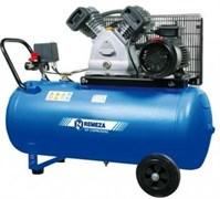 Ременной поршневой компрессор Remeza СБ4/С-100 LB30 3.0 кВт