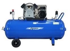 Ременной поршневой компрессор Remeza СБ4/С-200 LB30 3.0 кВт