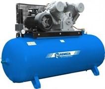 Ременной поршневой компрессор Remeza СБ 4/Ф-500 LT 100
