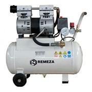 Малошумный поршневой компрессор Remeza СБ4/С-24 OLD15