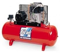 Ременной поршневой компрессор FIAC AB 100-858 (Remeza AB 100-858)