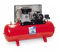 Ременной поршневой компрессор FIAC AB 300-858 (Remeza AB 300-858)