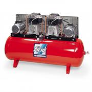 Ременной поршневой компрессор FIAC ABT 500-1700B/16 (Remeza ABT 500-1700B/16)