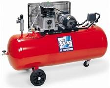 Бензиновый поршневой компрессор FIAC AB 100-998 SPE390E (Remeza AB 100-998 SPE390E)