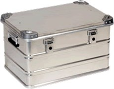 Алюминиевый ящик KRAUSE 256157 Тип Б 47