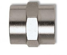 Цилиндрическая муфта GAV 1225/5 280/10 F1/2xF1/2 12025