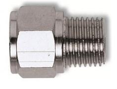Переходник для шланга GAV 1216/ 5 М1/4xF1/4 (блистер) 38901