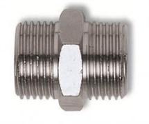 Переходник для шланга GAV 1221/3 290/5 М1/4xМ1/4 10044