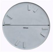 Затирочный диск Kreber для затирочных машин K436, 980мм