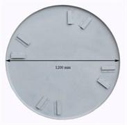 Затирочный диск Kreber для затирочных машин K446, 1200мм