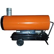 Дизельная тепловая пушка Профтепло ДН-52Н оранжевая с дисплеем