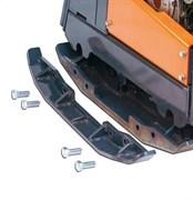 Несъемные транспортировочные колеса для виброплит Belle PCX 350-500/PCX 20/50