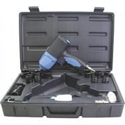 Ударный пневмогайковерт Sumake ST-C541K с набором головок 10 шт.