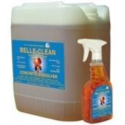 Средство для удаления бетона Belle Clean 18,9л
