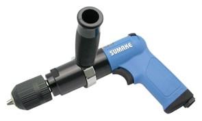 Пневмодрель Sumake ST-C112C с ручкой