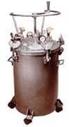 Красконагнетательный бак Sumake AT-40М