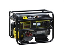 Бензиновый генератор Huter DY9500LX-3