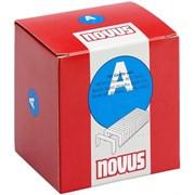 Тонкие скобы для степлера Novus тип 53 А 53/6 5000 шт
