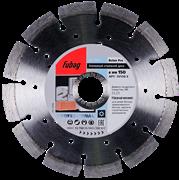 Алмазный диск Fubag Beton Pro 150x22,2мм