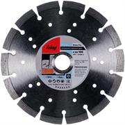 Алмазный диск Fubag Beton Pro 180x22,2мм
