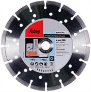 Алмазный диск Fubag Beton Pro 230x22,2мм