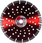 Алмазный диск Fubag Stein Pro 230x22,2мм