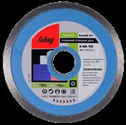 Алмазный диск Fubag Keramik Pro 115x22,2мм