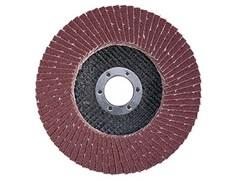 Шлифовальный круг АТАКА (КЛТ) 115мм Р80 680710
