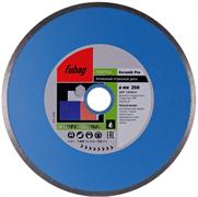 Алмазный диск Fubag Keramik Pro 250x30-25,4мм