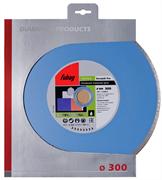 Алмазный диск Fubag Keramik Pro 300x30-25,4мм