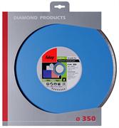 Алмазный диск Fubag Keramik Pro 350x30-25,4мм
