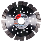 Алмазный диск Fubag Beton Extra 125x22,2мм