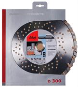 Алмазный диск Fubag Beton Extra 300x25,4мм