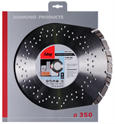 Алмазный диск Fubag Beton Extra 350x25,4мм