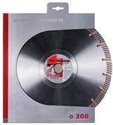 Алмазный диск Fubag Stein Extra 300x25,4мм