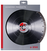 Алмазный диск Fubag Stein Extra 350x25,4мм