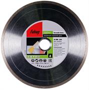 Алмазный диск Fubag Keramik Extra 250x30-25,4мм