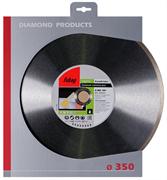 Алмазный диск Fubag Keramik Extra 350x30-25,4мм