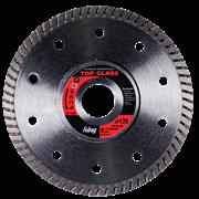 Алмазный диск Fubag Top Glass 125x22,2мм