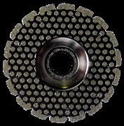 Алмазный диск Fubag Silver Double Action 125x22,2мм