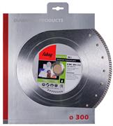 Алмазный диск Fubag SK-I 300x30-25,4мм
