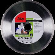 Алмазный диск Fubag FZ-I 230x30-25,4мм